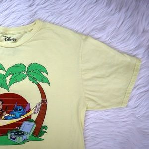 Disney Lilo and Stitch Tee